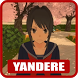 Guide For Yandere Simulator New by KeretaKuda