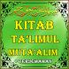 Kitab Ta'limul Muta'alim by Kumpulan Sukses