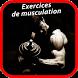 Exercices de Musculation by Mattias Apps