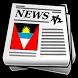 Antigua News by Poriborton