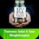 Zakat & Cara Menghitungya by Mujiwara Studio