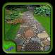 Garden Stone Tiles Design by Syclonapps