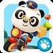 Dr. Panda Mailman by Dr. Panda