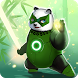 Speedy Panda: Dragon Warrior (Unreleased) by G2 Studio