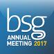 BSG Annual Meeting 2017 by Zerista
