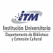 Biblioteca ITM by Alejandro Lamus / Jesy Agudelo