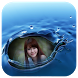 Water Photo Frame by iBox App Studio