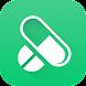 Meds Tracker - Medication Reminder & Drug list by Lemon, Inc