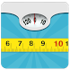 Ideal Weight, BMI Calculator by MMAppsMobile