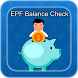 PF Balance Check, EPF Passbook by Photo Soft