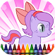 100+ Ponys To Paint by Pink Tufts