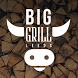 Big Grill Leeds by Mobile Rocket