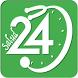 Salud 24H by Sofía Vargas, Alberto Amador, Greta López