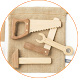 Wooden Toys by Al fatih