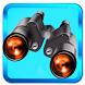 Binoculars Simulation 2017 by ozbeymustafa