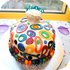 New Birthday Cakes by Afson
