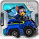 Adventures Paw Cars Patrol by Blonderct