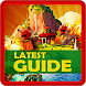 Guide Of Boom Beach by Shannette Rushing