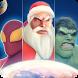 Christmas Santa Survival: Winter Mission 2018