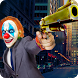 Crazy Clown Gangster Squad 3D by Game Unified