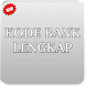 Kode Bank ATM Bersama by jadroid