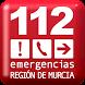 112 Murcia Accesible by Dirección General de Emergencias y Seguridad Ciuda