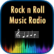 Rock n Roll Music Radio by Poriborton