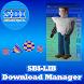 SBI-LIB Download Manager