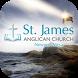 St. James Anglican Church by Sharefaith
