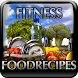 Easy Food for Fitness Recipes by Free Recipes Cooking Recipes