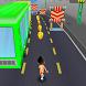 Subway Train Dash Rush by Gomo