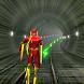 Subway SuperHero Runner by Shin Games INC