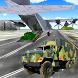 Army Cargo Plane Transporter by VascoGames