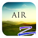 Air Theme - ZERO Launcher by m15