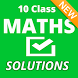 10 maths Solution Ncert Cbse by Lndroid