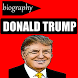 Donald Trump Biography by ALPHA SOFT