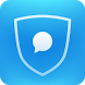 Private Text & Call – Hide SMS by CoverMe Secure Messenger & Vault, Inc.