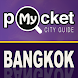 Bangkok in myPocket city guide by Franck NICOUX