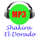Shakira - El Dorado by Kansas Dev