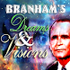 Branham's Dreams and Visions by Justice Kwesi Akuffo