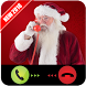 Video Call Santa Claus : Real Santa Is Calling You by Vidalti
