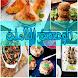 أشهى وصفات الطعام والحلويات by abood issa