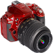 Dslr Sweet Camera by APPS MOB