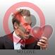 I hate love DP creator by Creative Thinkers