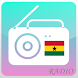Ghana Online Radio Stations by Listen Online All Country Radio Stations