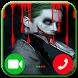 Joker Video Call by san app