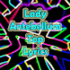 Lady Antebellum Top Lyrics by LazyMe Studio