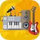 MP3 Cutter and Ringtone Maker by SmartUX Games, Inc.