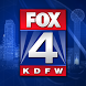 FOX 4 Dallas Fort Worth by Fox Television Stations, Inc.