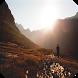 Hiking Spain